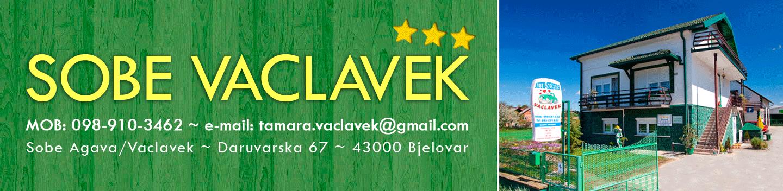 Agava/Vaclavek Bjelovar